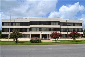 Central Office: Tuscaloosa County Board of Education